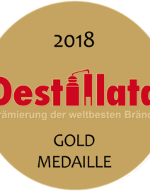 Destillata Gold-neu