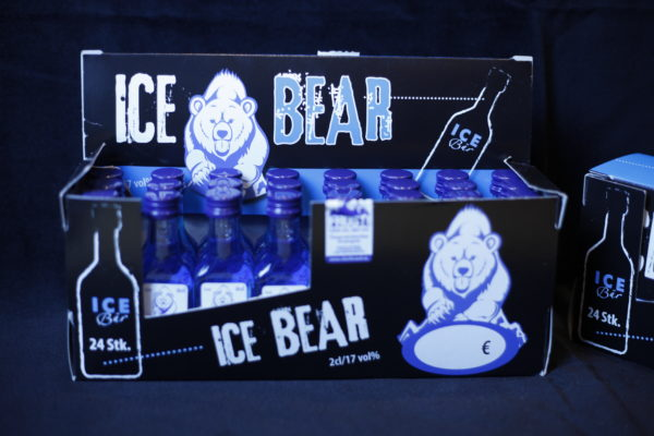 Ice Bear 2cl